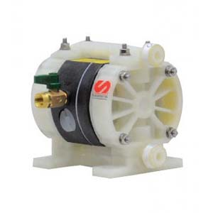 SAMSON 2825 DIAPHRAGM PUMP