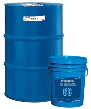 GEAR COMPOUND-PURUS GEAR 220 (55GAL)