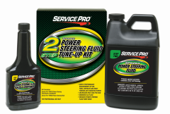 SERVICE PRO PWR STEER TUNEUP (6-2PK)