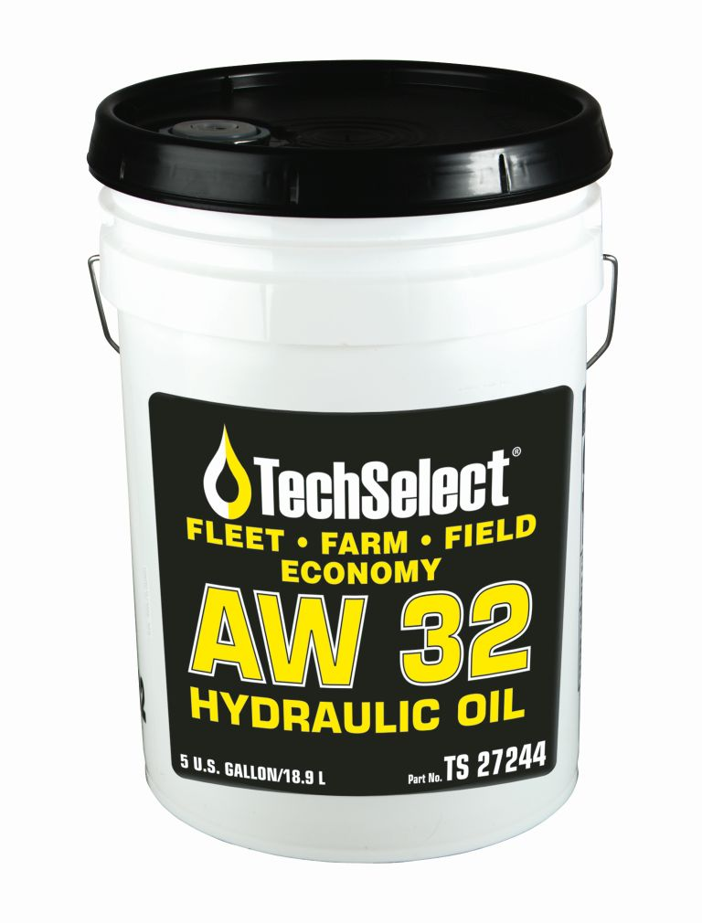 HYD OIL-TECHSELECT AW32 ECONOMY (5GAL)