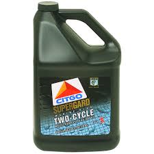 2-CYCLE PRODUCTS