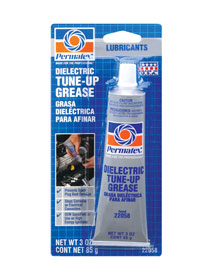 PERMATEX-#22058 DIELECTRIC TUNE UP GREASE