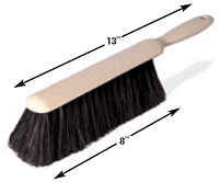 "BRUSH-COUNTER 8"" MERCURY #E408208"