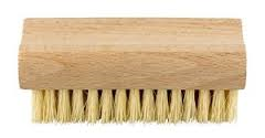 BRUSH-#31 VEGETABLE (WHITE TAMPICO)