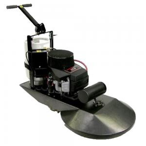 "EAGLE-#2100 21"" PROPANE BURNISHER, W/20HP (603CC)"