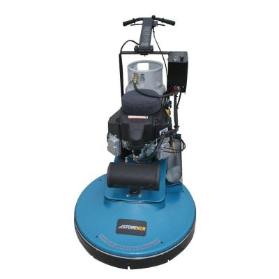 STONEKOR DUST CONTROL 2700 PROPANE BURNISHER