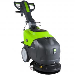"EAGLE-#CT15ECS 14"" SCRUBBER ECS, W/ON-BOARD CHARGER,"