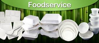 FOODSERVICE DISPOSABLES
